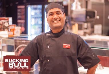 Bucking Bull | QLD MASTER FRANCHISE | Food | Takeaway | Restaurant