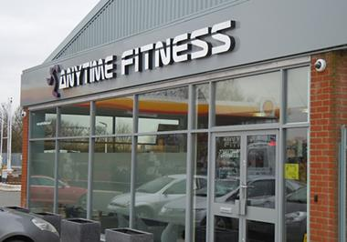 Anytime Fitness in City of Onkaparinga, SA