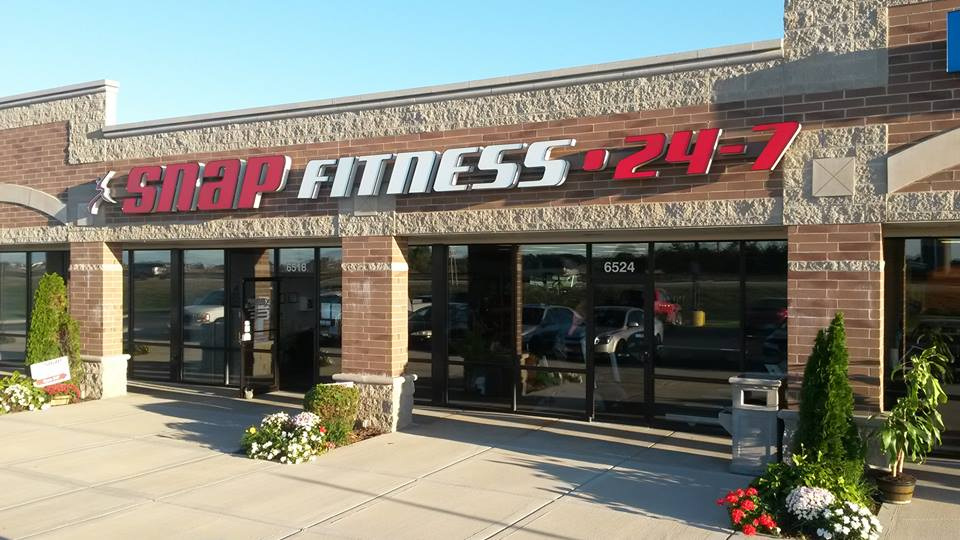 Snap Fitness - Central Coast Region of NSW