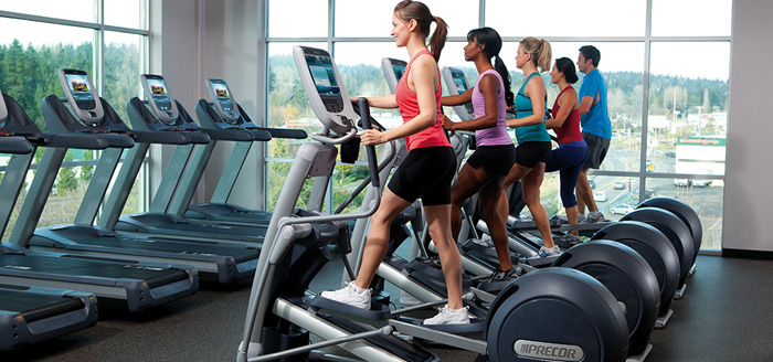 24/7 Multi-disciplinary Health & Fitness Centre (Including Freehold)