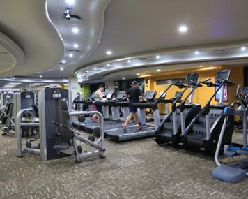 Anytime Fitness in the Sunshine Coast Region of QLD