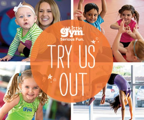 The Little Gym Australia - SA Territory Opportunities