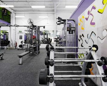 Anytime Fitness For Sale in Hawkesbury Region of Sydney