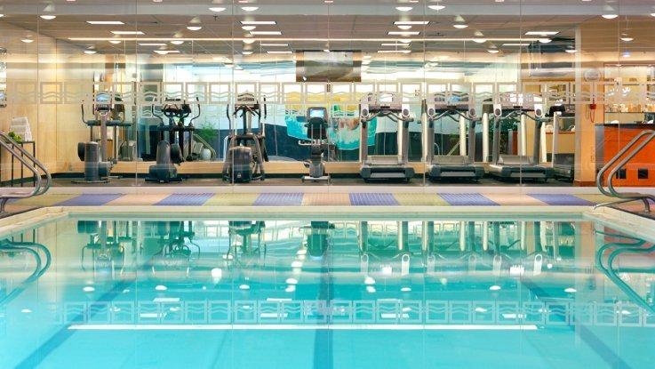 24/7 Multi-disciplinary Health & Fitness Centre