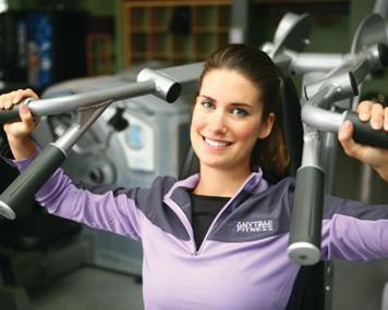 Anytime Fitness in Coastal Town of NSW