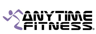 Anytime Fitness in a Residential Suburb of Adelaide