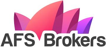 (AFS Brokers) Australian Franchise Sales Logo