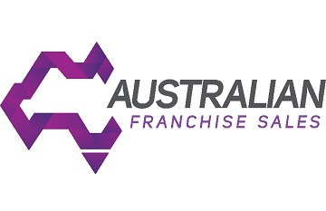 (AFS Brokers) Australian Franchise Sales Logo