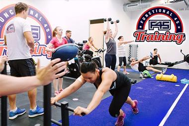 NEW LISTING!! F45 in The City of Salisbury, Adelaide with huge member base!