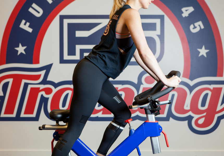 F45 Functional Training South East Suburbs of Melbourne