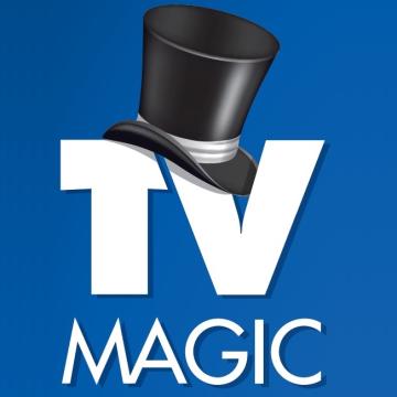 TV Magic Logo
