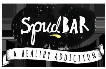 Spudbar Logo