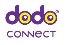 Dodo Connect Logo