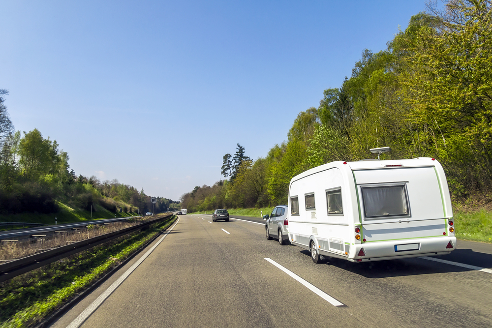 Recreational Vehicle Dealership
