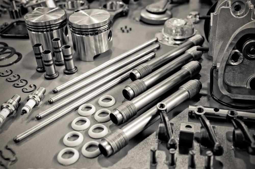 Automotive Parts & 4x4 Accessories