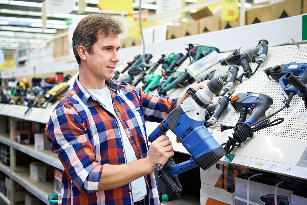 Hardware & Building Trade Supplier