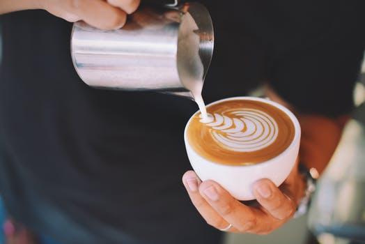 Cafe in Marrickville Area -k168