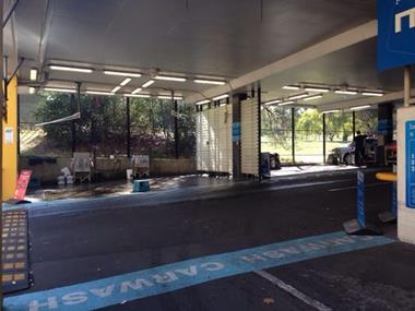 Independent CarWash & Detailing Business EASTLANDS SHOPPING CENTRE, Tasmania