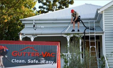 Get a Work/Life Balance - Exclusive Gutter-Vac Albury/Wodonga Territory