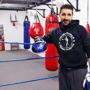 Personal Training Studio- ABFA Boxing Franchise -$49,500 Inc Fitout*