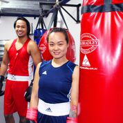 Private Boxing & Personal Training Studio- ABFA Franchise -$49,500 Inc Fitout*