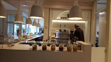 Italys Best Gelato Franchise Mantovani 1946 Amazing Coffee, Cake, Pastries $490k