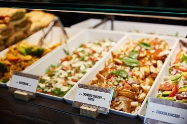 Healthy Fast Food Franchise Opportunities