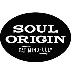 SOUL ORIGIN Colonnades - Wholesome, fresh food and quality coffee