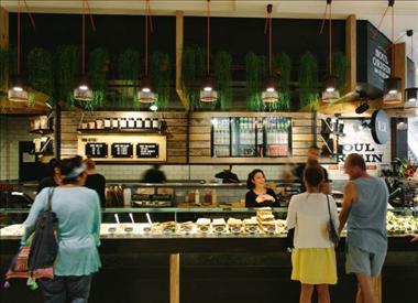 Soul Origin | NEW Cafe & Food Opportuntity | Enex Shopping Centre