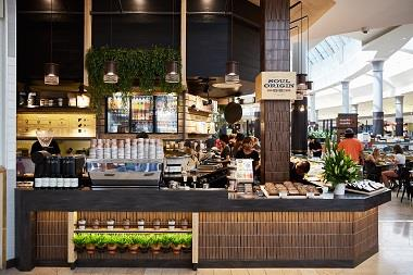 Soul Origin | NEW Cafe & Food Opportuntity | Carousel Westfield
