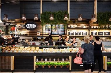 Soul Origin | NEW Cafe & Food Opportuntity | Bendigo Marketplace