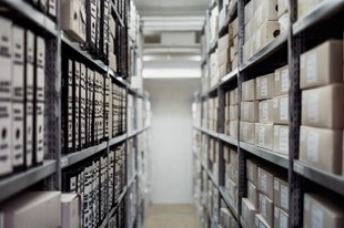Specialised Commercial Storage Design and Installation