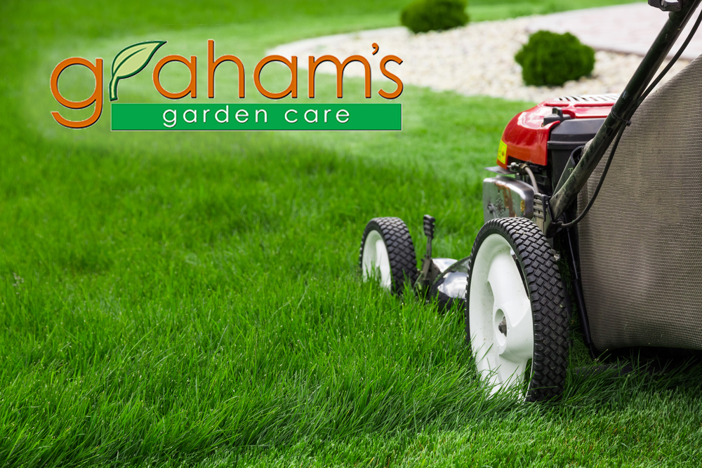 Grahams Gardening Business - Great Opportunity