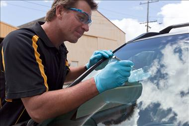 NOVUS GLASS – Auto windscreen repair franchise, Australia-wide