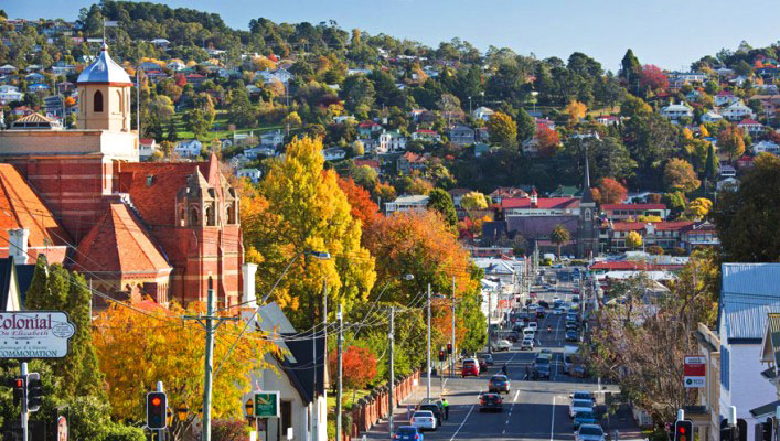 Real Estate Marketing Franchise Opportunity in Launceston