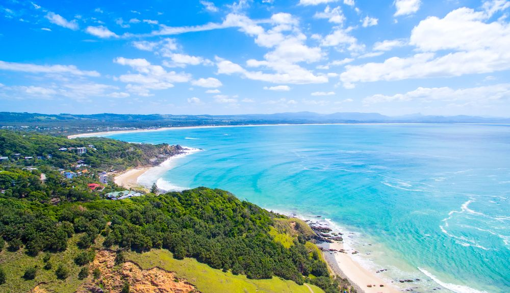 Real Estate Marketing Franchise Opportunity in Byron Bay