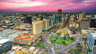 Real Estate Marketing Franchise Opportunity in Adelaide