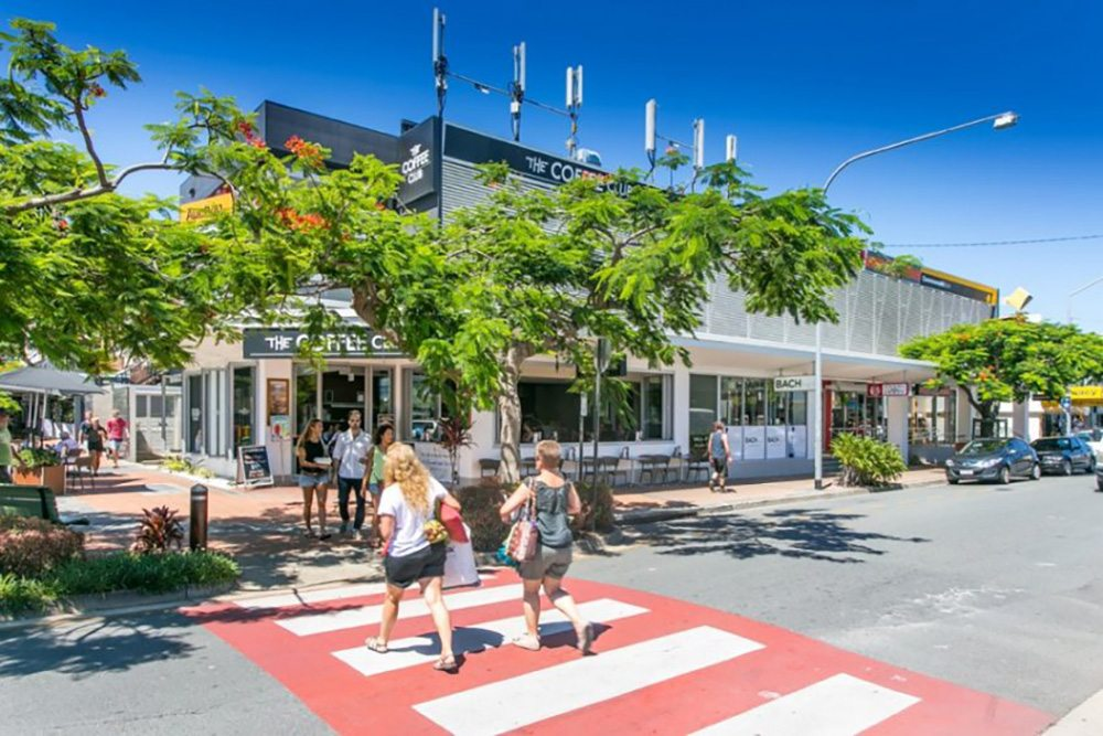 Crust Gourmet Pizza Bar now available for purchase in Burleigh Heads - Be quick!