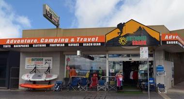 Adventure Camping & Travel