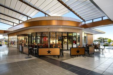 New Stellarossa Cafe - SUNSHINE PLAZA - Finance Available !