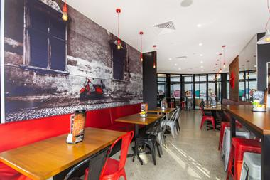 New Stellarossa Cafe - ALBANY CREEK - Finance Available !