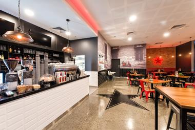 New Stellarossa Drive Through Cafe - DECEPTION BAY - Finance Available !