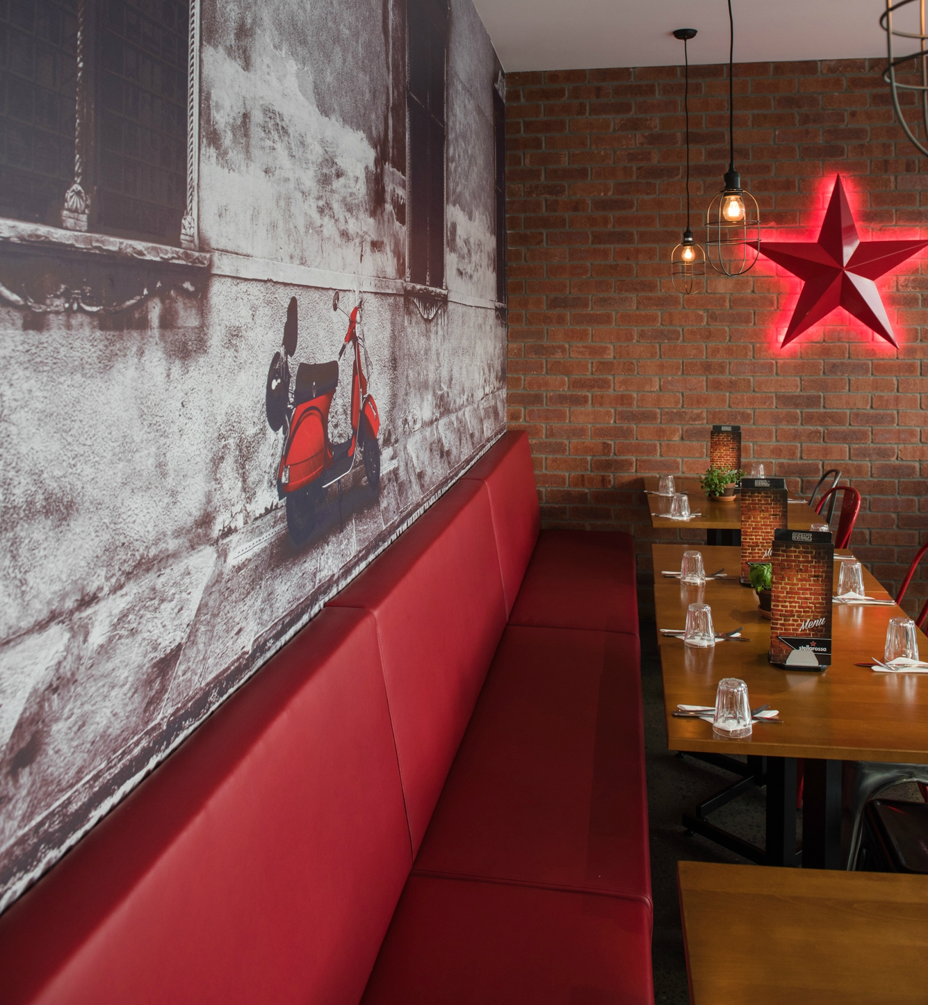 New Stellarossa Drive Through Cafe - BRENDALE - Finance Available !