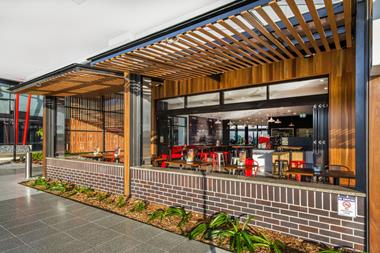 New Stellarossa Cafe - KARALEE - Finance Available !