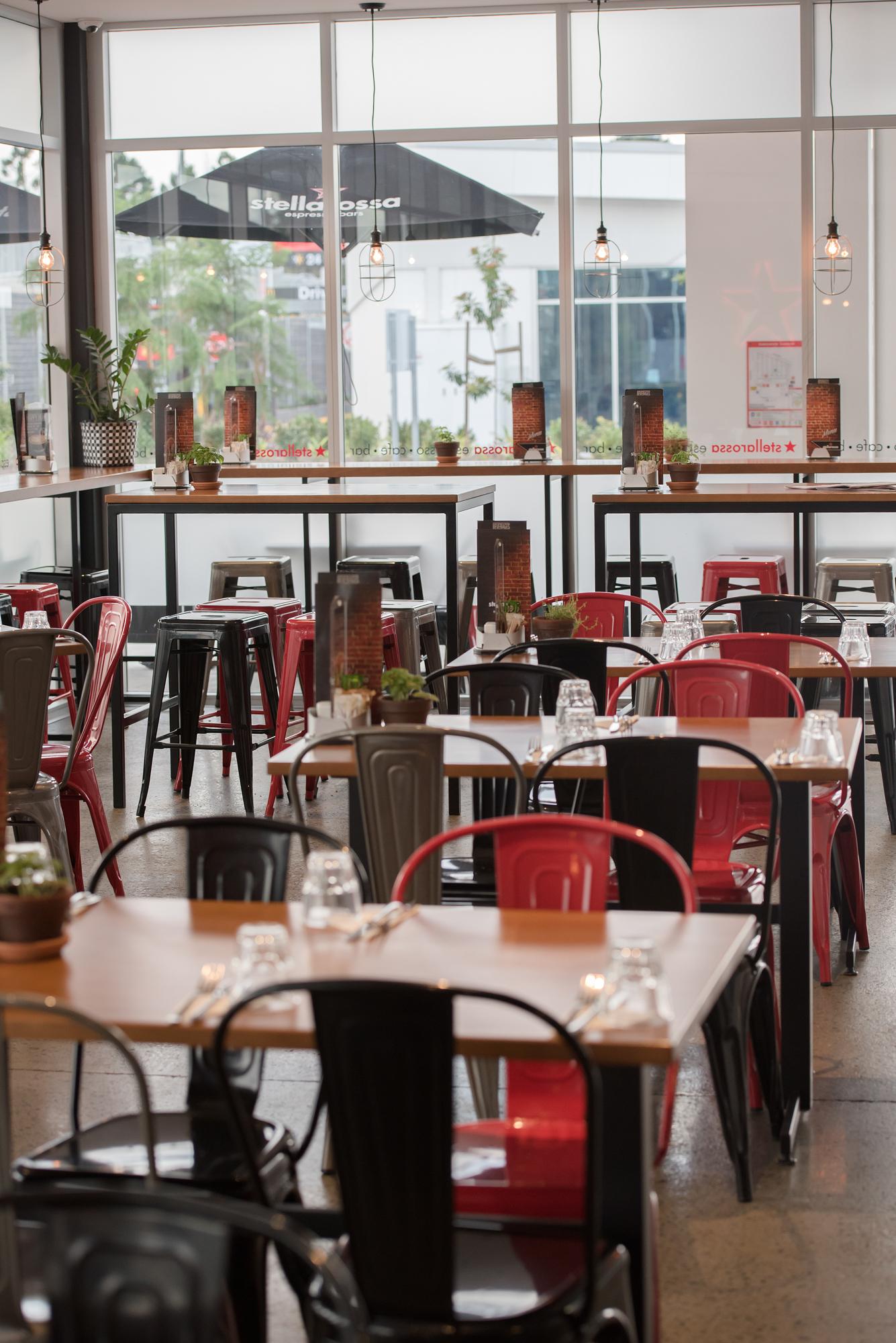 New Stellarossa Drive Through Cafe - TOOWOOMBA - Finance Available !