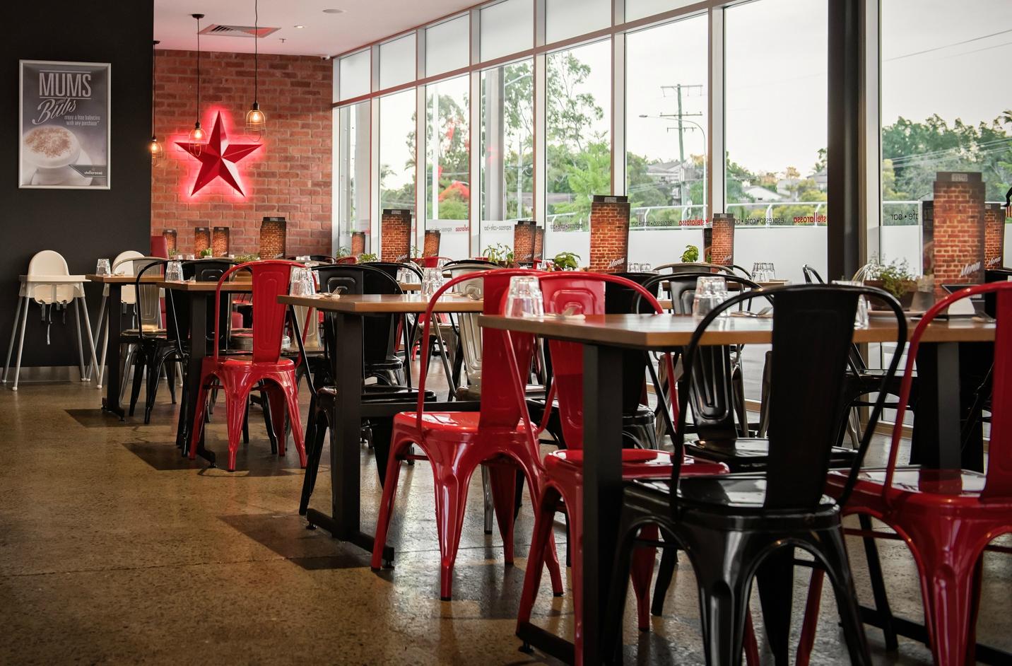 New Stellarossa Drive Through Cafe - BEENLEIGH - Finance Available !