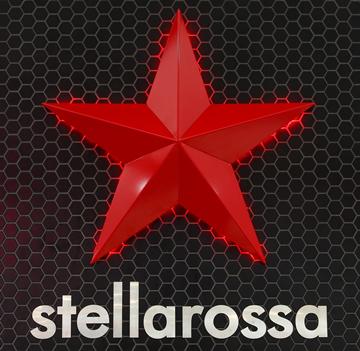 Stellarossa Cafes Logo