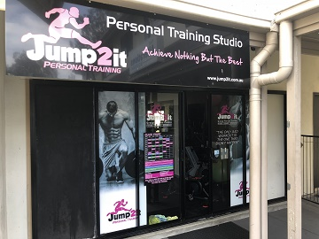 Personal Training Studio Gym - rare opportunity, great rent & large client base!