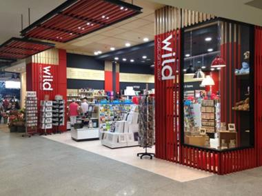Wild Cards & Gifts franchise opportunity |Stockland Wetherill Park