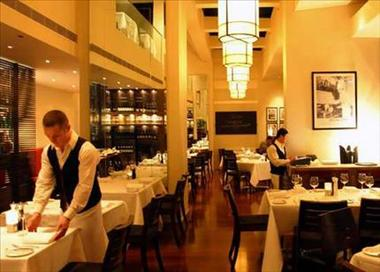 Bar and Restaurant - Darling Harbour, Sydney - MA904